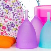 Menstruationstasse Größe » Wie du die passende Menstruationstasse Größe findest!
